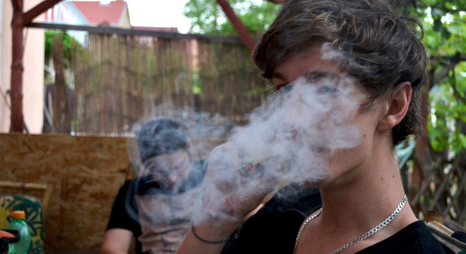 Teen Cannabis Use Has Dropped Significantly in States with Legal Weed, Finds Federal Study