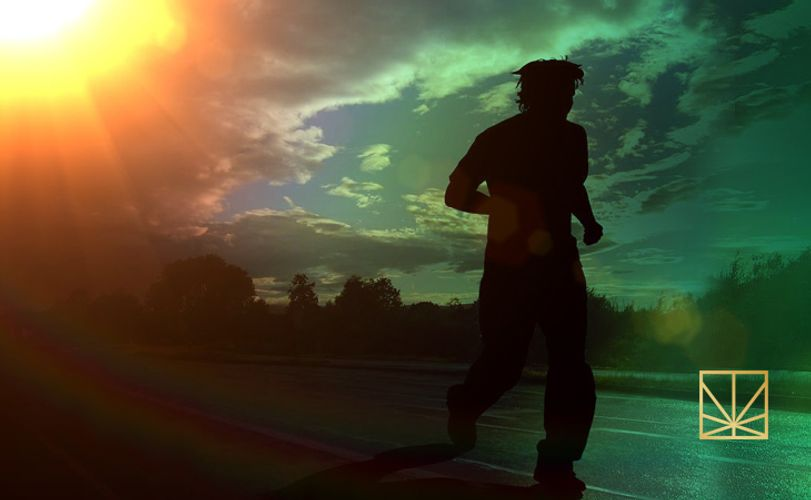 Health & Wellness: Why Weed is Great for Runners
