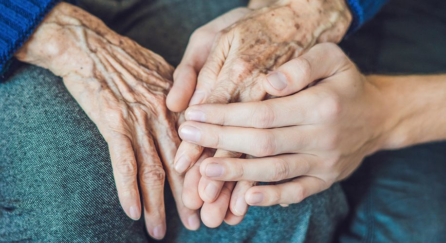 New Study Reports that Medical Cannabis Is Effective and Safe for Elderly Patients