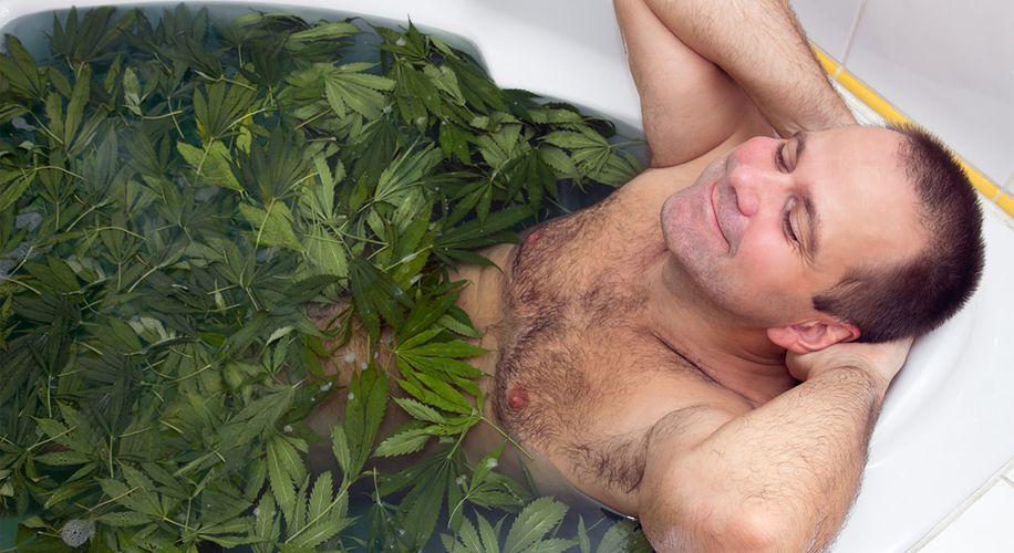 Stoned Saunas: Will Colorado Open the Nation's First Licensed Weed Spas?