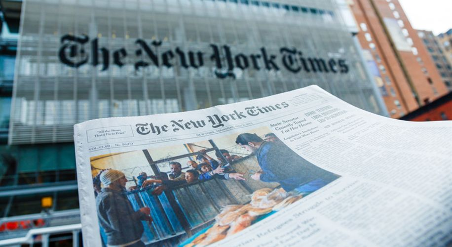 Does the New York Times Cover Cannabis Well Enough?