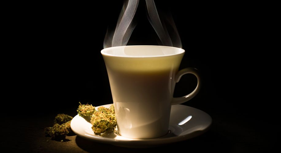 Bring Your Own Bud: Denver Awards First Social-Use Cannabis Permit to Local Coffee Shop