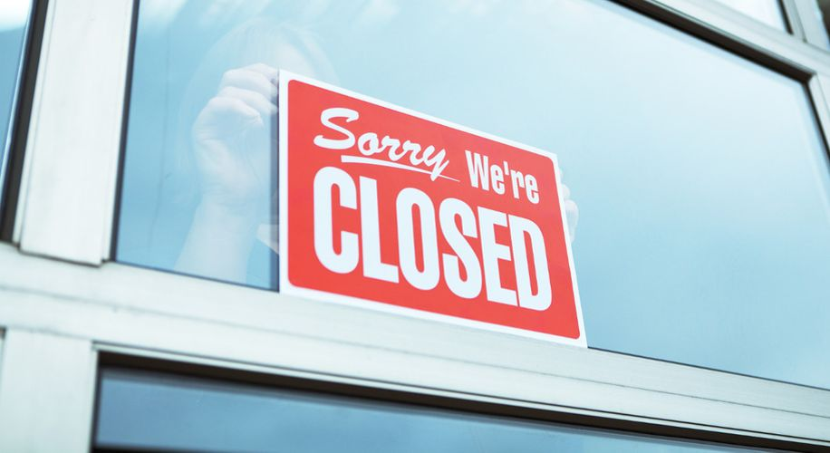 Licensing Troubles Are Forcing California Cannabis Companies to Close Down