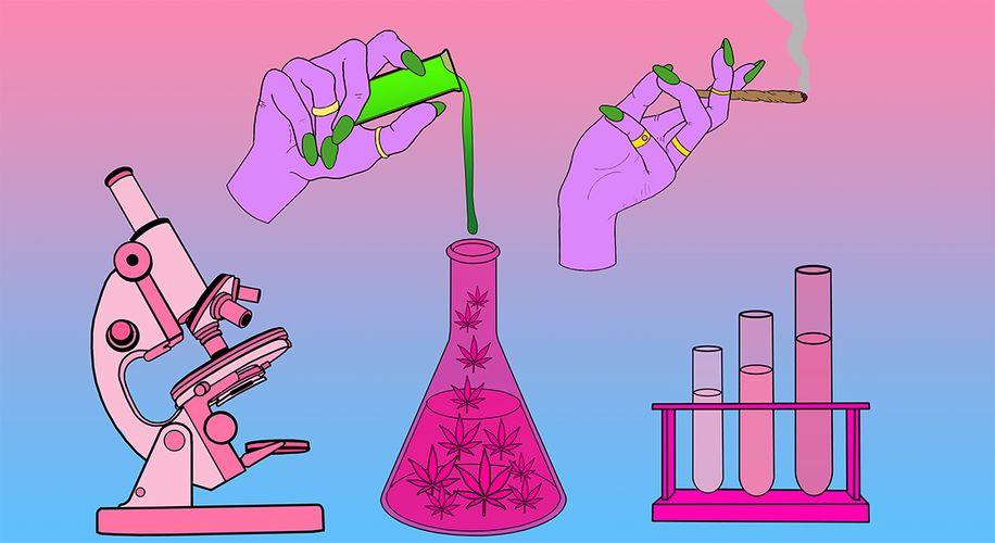 Beyond THC and CBD: Meet the New Cannabinoids on the Block