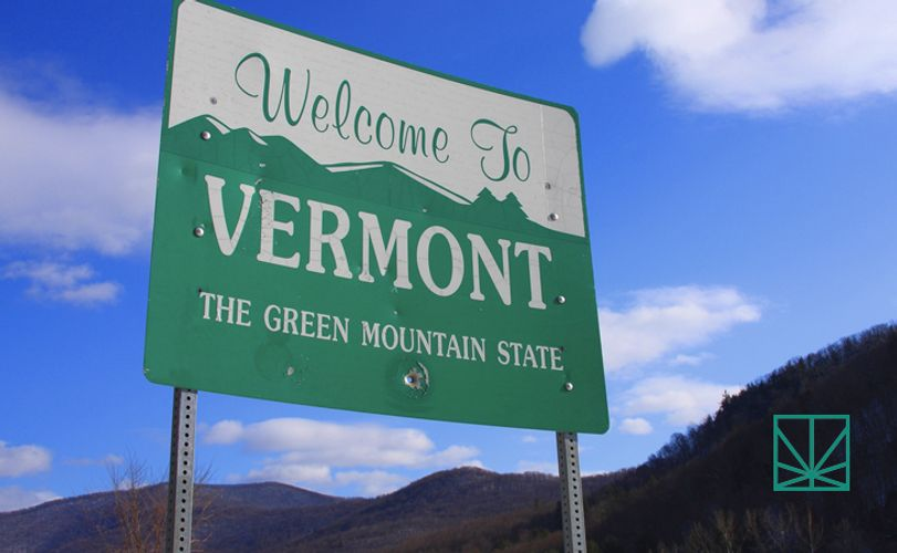 Vermont: Your Fifth Legal Recreational State?