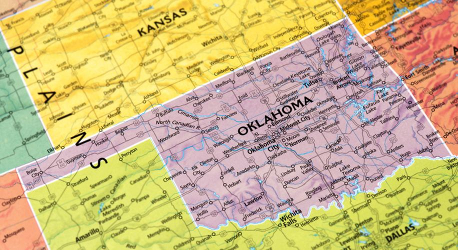 Oklahoma Backs Off Medical Cannabis Restrictions After Legal Challenge, Scandal