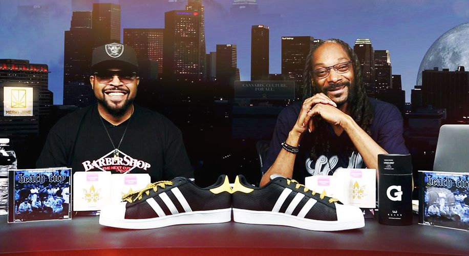 Video Original: Ice Cube on GGN