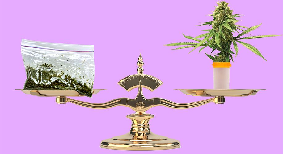 Don't Worry About Medical Marijuana: Adult-Use Legalization Gives Cannabis Users More Freedom