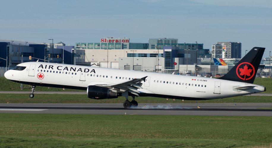 Flying High: Canada Will Allow Marijuana on Domestic Flights