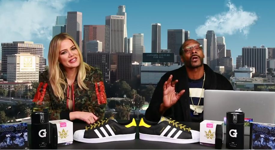 "Ladies First! Khloé Kardashian, Jenny Slate, and Lena Waithe Join Snoop on ""GGN"""