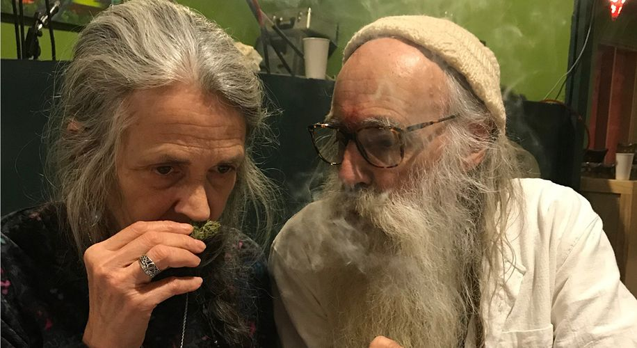 """What It's Like to Judge the """"Oscars of Weed"""" After Prohibition"""