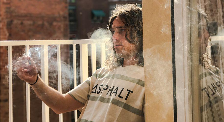 The Ganja Grind: Pro Skater Stephen Lawyer Talks Spain, IG Hackers, and Pot Sponsors