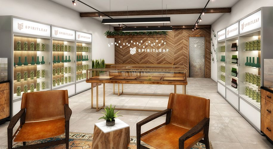 """Do We Really Need an """"Apple Store of Weed""""?"""