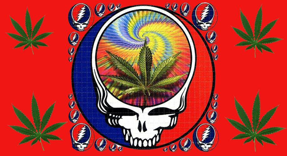 Grateful Dead's Mickey Hart Says 'Mind Your Head' with New Weed Brand