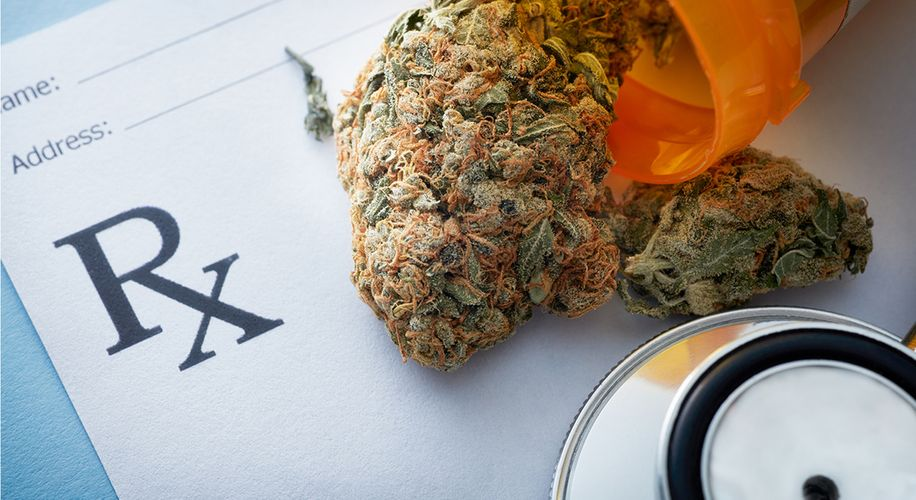 New Jersey Calls for Huge Expansion to State's Medical Marijuana Program