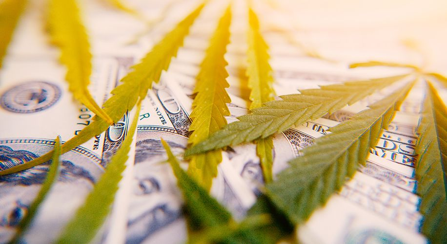 Global Cannabis Sales Expected to Hit $15 Billion Before 2019 Is Over