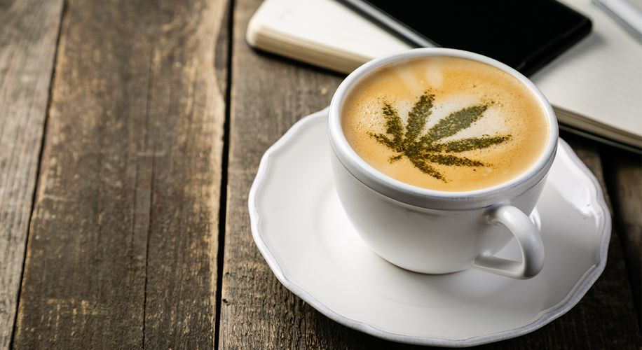 California Claims the Crown for the Nation's First Recreational Pot Cafes
