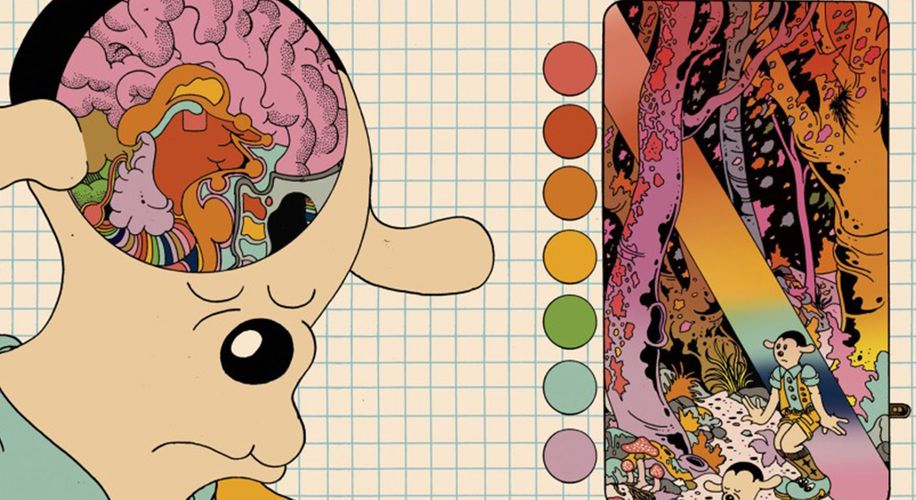 Want to Improve Mental Performance? Microdose Psychedelics, Two New Studies Say