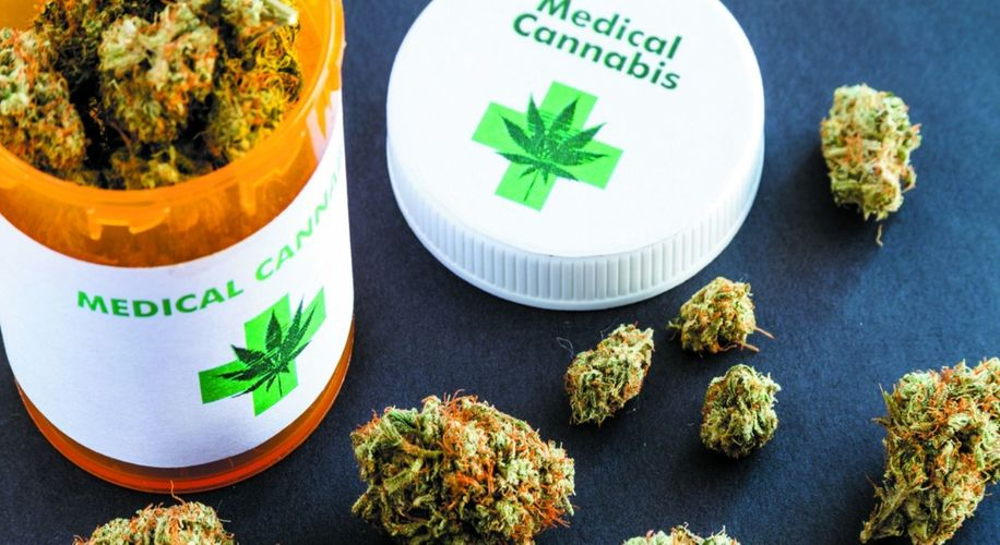 Medical Marijuana Patients in DC Are Now Protected From Workplace Discrimination