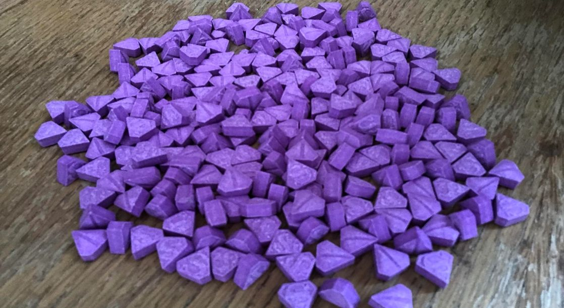 Austrian Woman Orders Dress, Receives 25,000 Ecstasy Pills in the Mail Instead