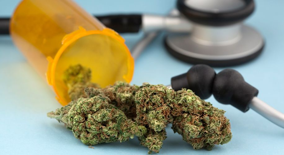 Twice as Many Americans Use Cannabis for Medicine Over Recreation, Study Says