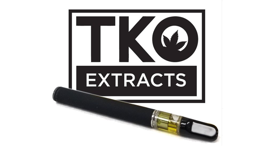 How to Spot Fake TKO Weed Vape Carts
