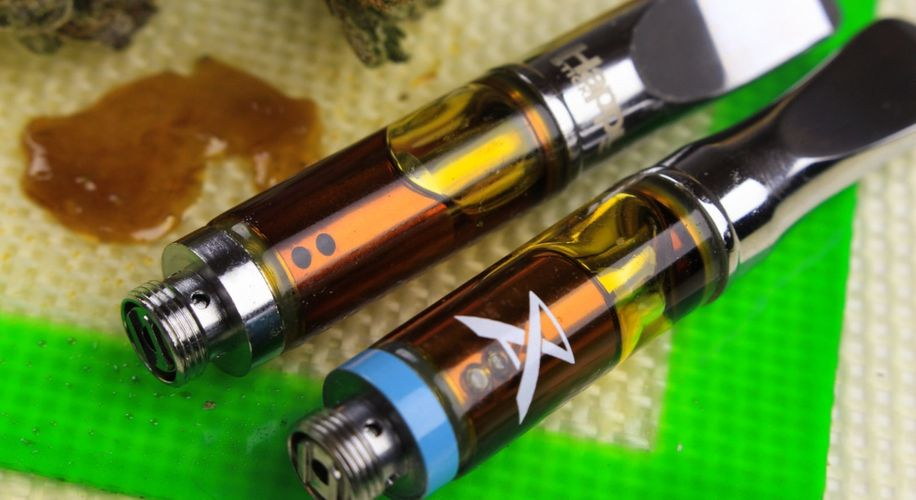 Mass Lifts Ban on Medical Cannabis Flower Vapes, But Oil Carts Still Restricted
