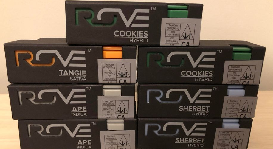 Are Rove Vape Carts Legit? How Can You Spot the Fakes?