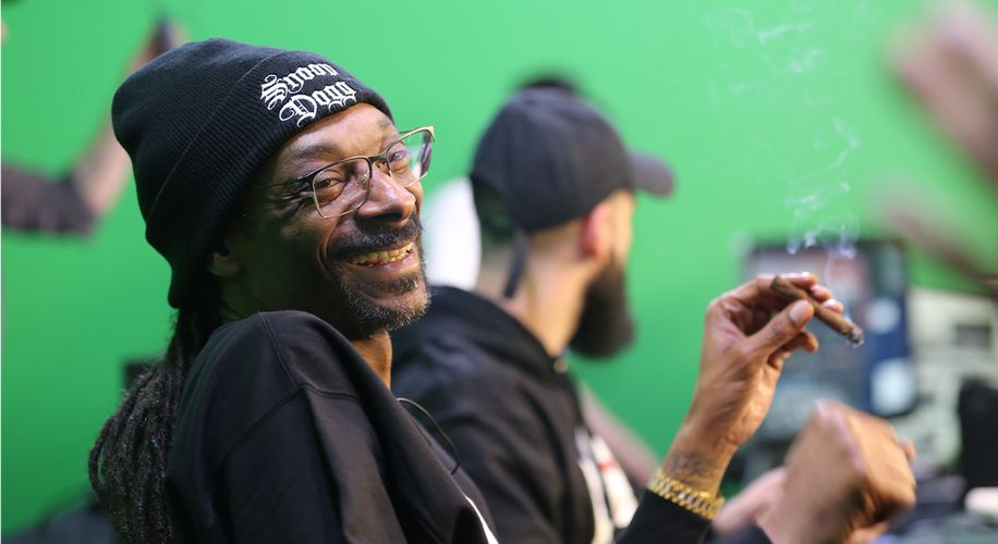 Snoop Dogg's Madden Madness Returns This Week for GGL VIII