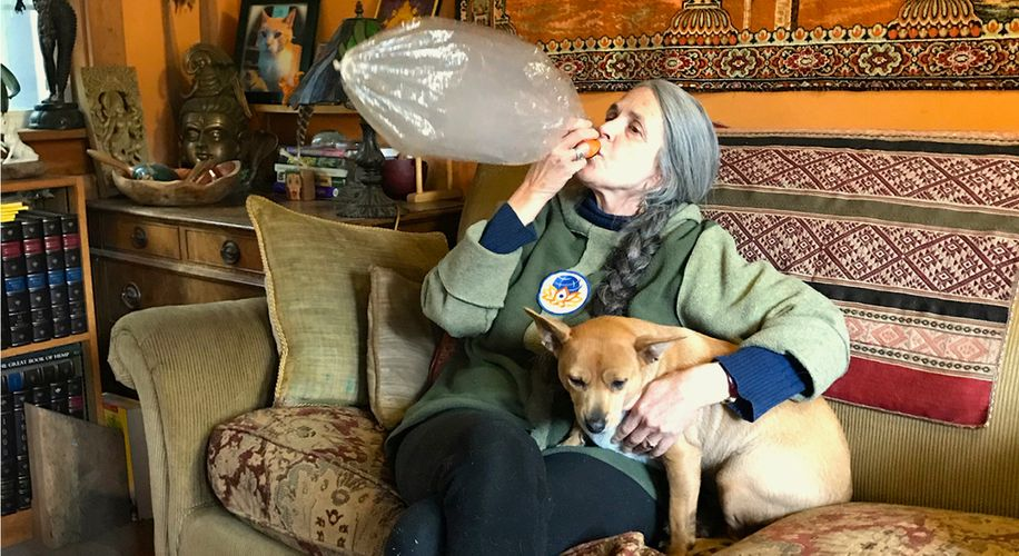 Why I'm Using a Vaporizer to Judge Cannabis at This Year's Emerald Cup