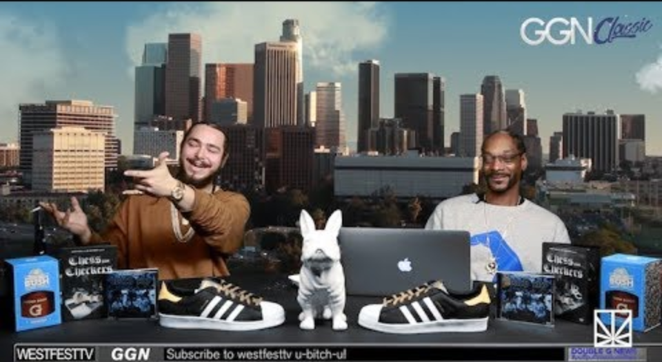 Post Malone made a hilarious music video when he was 17 | GGN Classic
