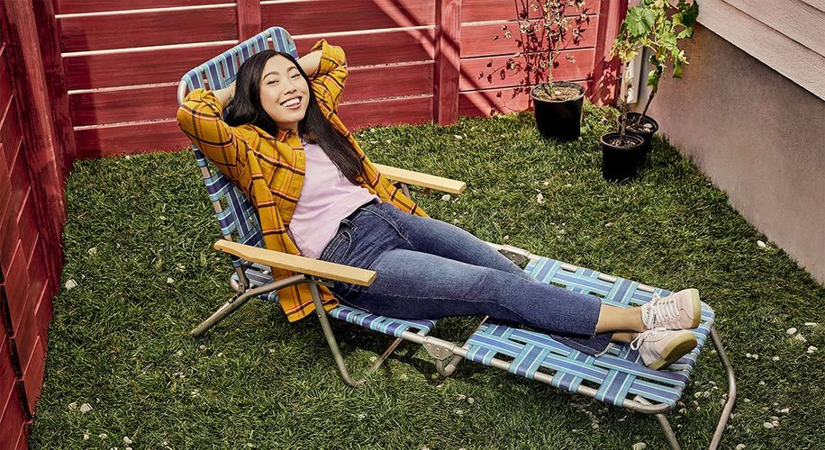 """Heady Entertainment: Get Elevated with Awkwafina and Toke to """"The Turning"""""""