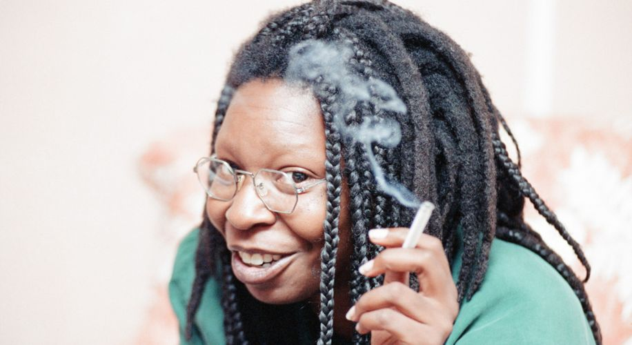 Whoopi Goldberg Exits the Weed Game Due to Ever-Changing Regulations