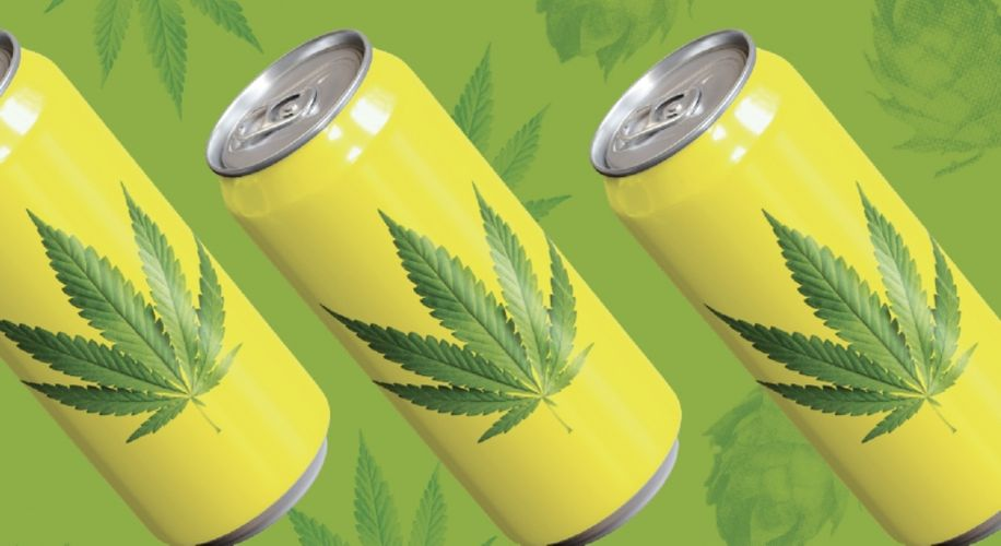 Scientists Find Aluminum Cans Suck Cannabinoids Out of Infused Beverages