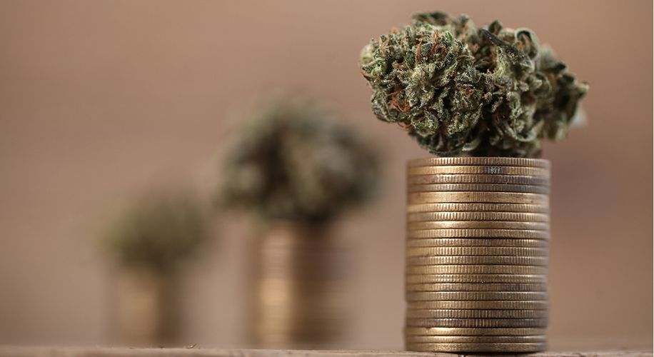 Illinois' First Month of Weed Sales Beat Every State Except Nevada