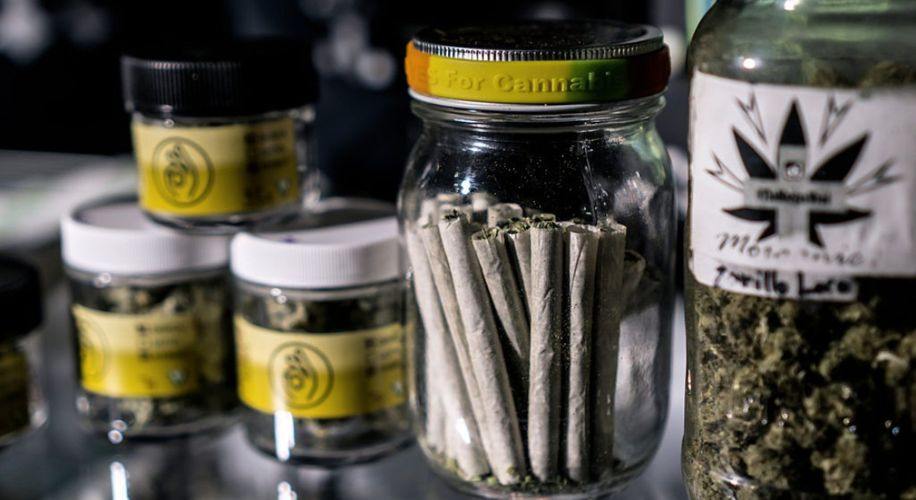 Vermont Lawmakers Advance Bill to Legalize Adult-Use Cannabis Sales
