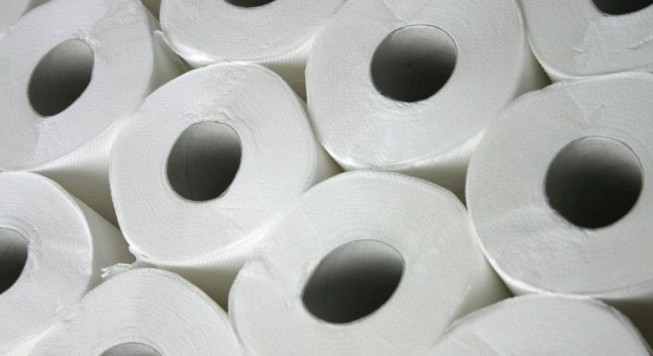 Convicted Pot Dealer Arrested for Stealing Toilet Paper From Neighbor's Car