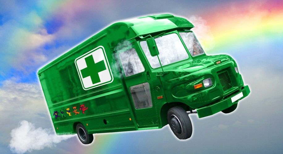 Cannabis Advocates Push for Emergency Weed Delivery Rules Amid COVID-19 Crisis