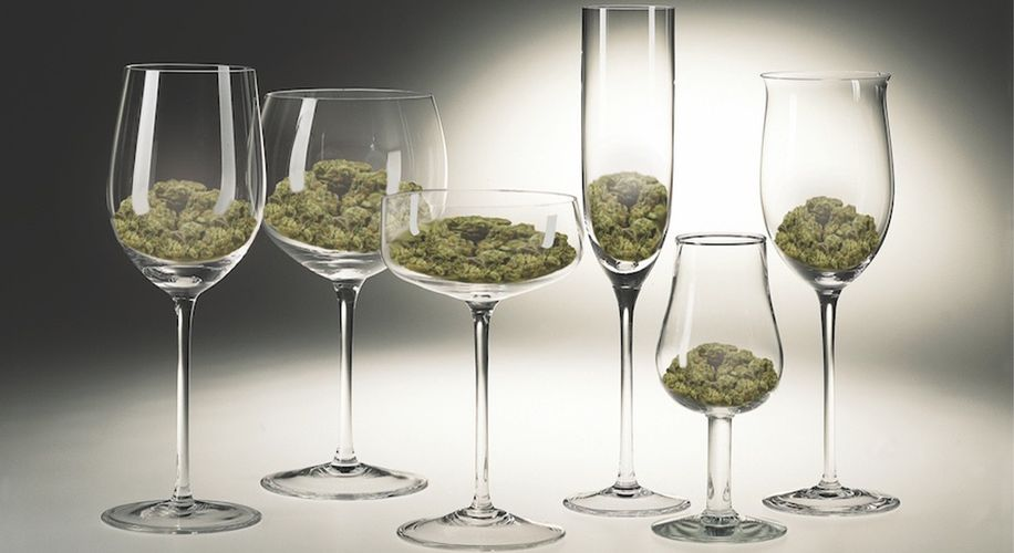 What Is Weed Wine and How Do You Make the Infused Alcohol?