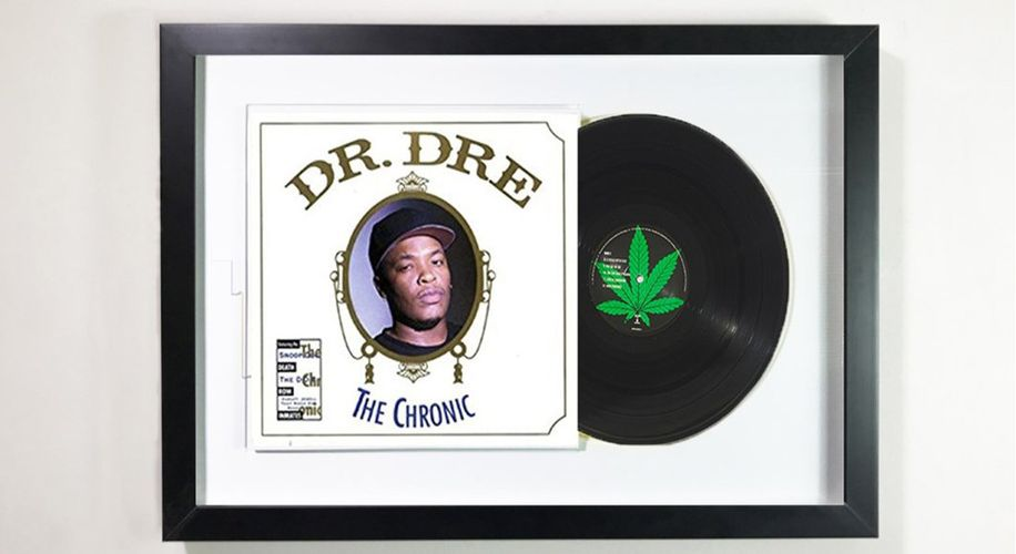 """Dr. Dre's """"The Chronic"""" Designated an """"Aural Treasure"""" by the US Government"""