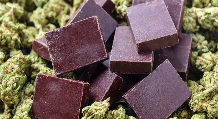 Cancer Patient Jailed for 42 Pounds of Weed Edibles Gets an Early Prison Release