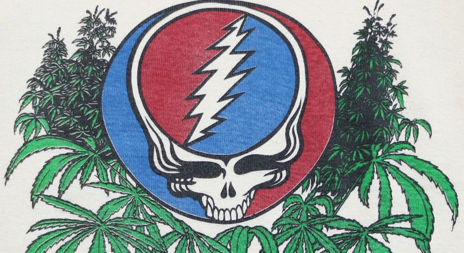What's the Connection Between 4/20 and The Grateful Dead?
