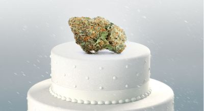 What Is Wedding Cake Weed And What Makes This Strain So Sweet