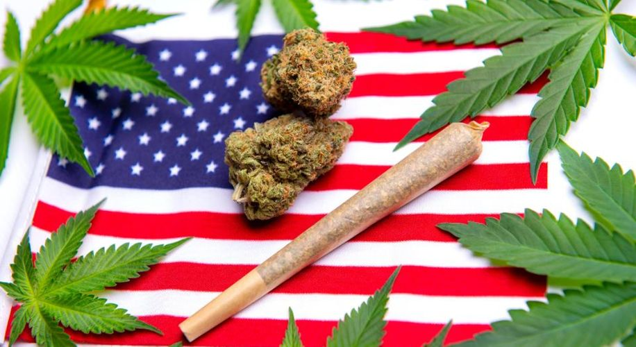 Missouri Tried to Pass a Bill Requiring Lawmakers to Get Stoned Before Voting