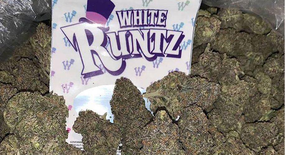 """What's the Deal with """"Runtz"""" and Why Is the Weed Strain So Popular?"""