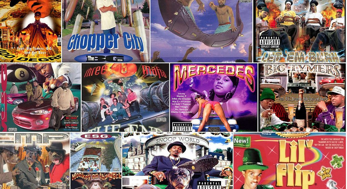Blazin' Album Art and Mixtape Covers by the Iconic Pen & Pixel