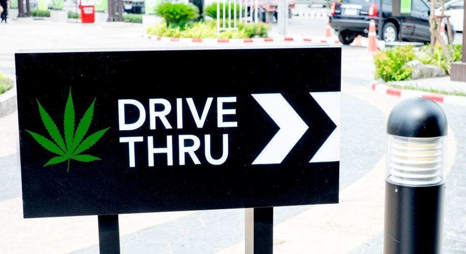 Utah Approves Cannabis Drive-Thrus and Delivery to Facilitate Social Distancing