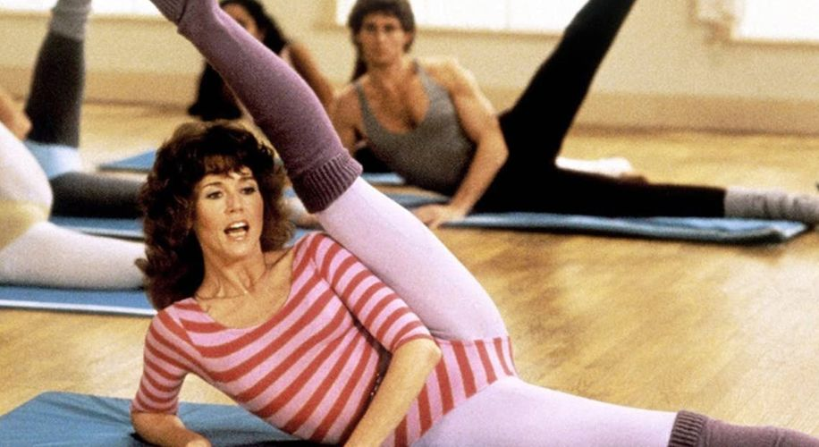 Jane Fonda Enters the CBD Game, Just as Her Famous Workouts Return on TikTok