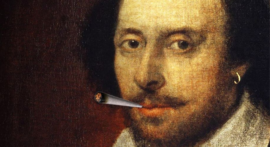 10 World-Famous Historical Figures Who Loved Weed — Or At Least Grew It
