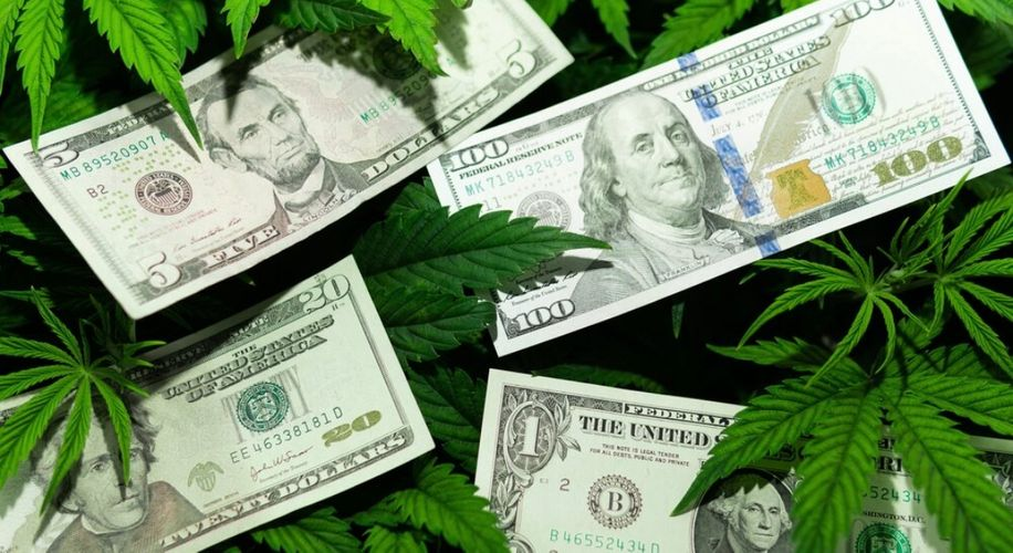 Illinois Dedicates $31 Million in Pot Taxes to Help People Harmed by Prohibition